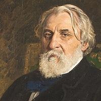 イワン・セルゲーエヴィチ・トゥルゲーネフ