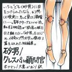 『砂男/クレスペル顧問官』(ホフマン/大島かおり訳)