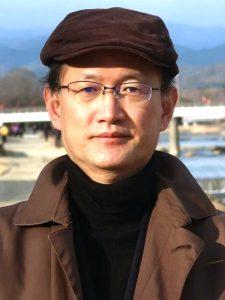 橋本勝雄さん