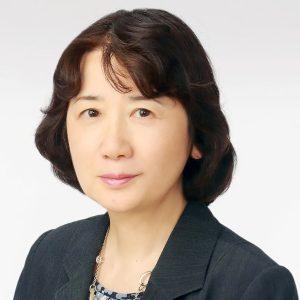 廣野由美子さん