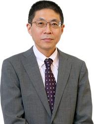 中澤務さん