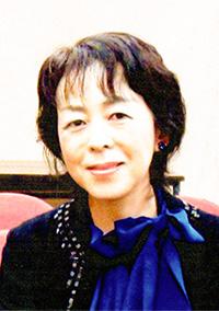 樋口裕子さんTOP