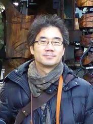 國分俊宏先生